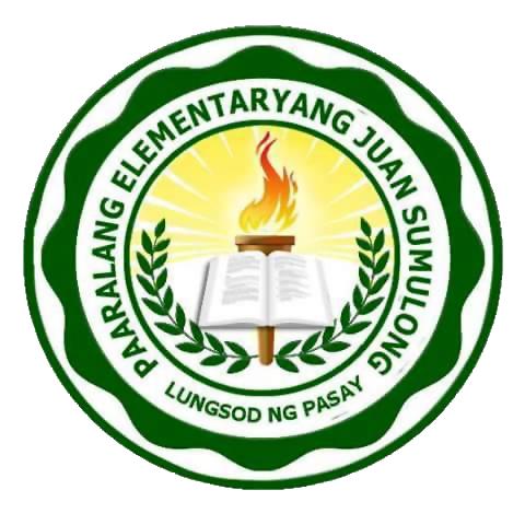 Juan Sumulong Elementary School Official Logo